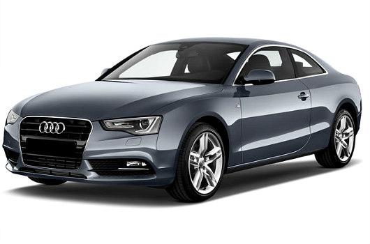 Audi a5 Coupe 8T3