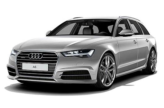 Audi a6 c7 Avant