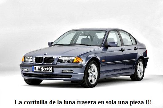 BMW E461