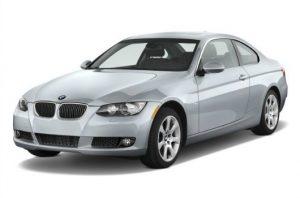 BMW Serie 3 E92