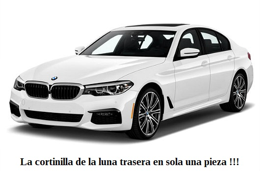 BMW Serie 5 G30 2