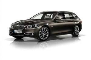 BMW Serie 5 f11 Touring