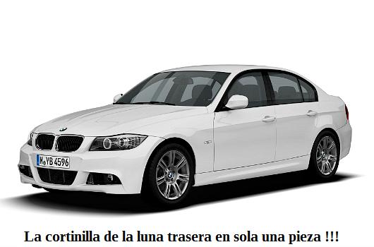 BMW e90 4