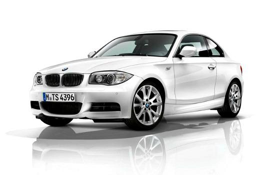 BMW serie 1 E82