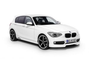 BMW serie 1 f20