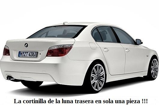 BMW serie 5 E60 2