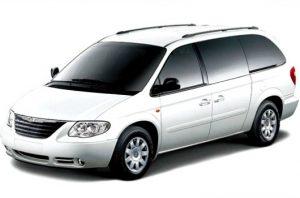 Chrysler Voyager 1