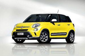 Fiat 500L Trekking 2014 1024 38