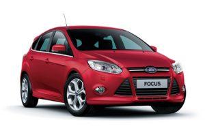 Ford Focus 5 deurs 2013
