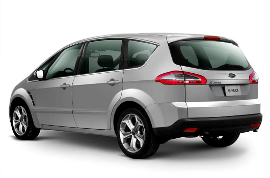 Ford S Max 2013