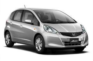 Honda Jazz 20121