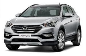 Hyundai Snta Fe1