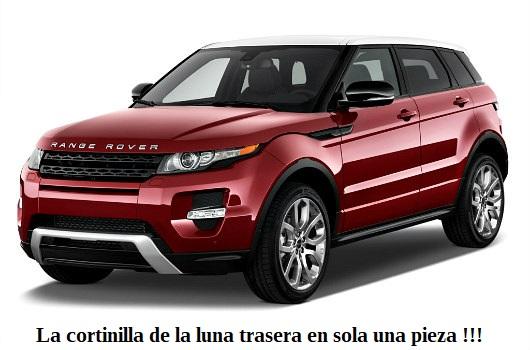 Land Rover Evoque 5p 2014 1