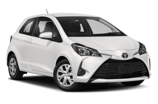 Toyota Aygo 2016 3 deurs
