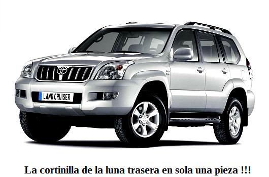 Toyota Land Cruiser 5d 2003 1024 0e