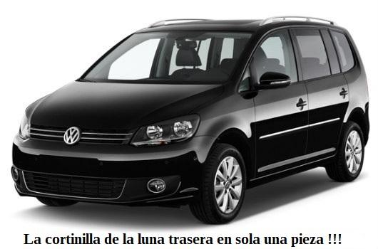 VW Touran 2013 1