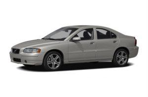 Volvo s60 2008