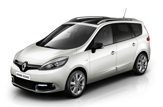 renault grand scenic r95 limited 02