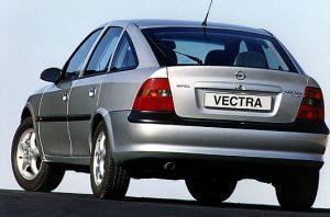 vectra 1999